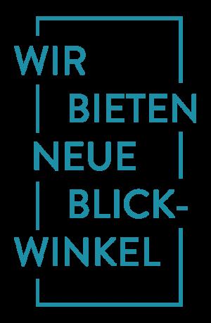 Wir-biten-neue-Blickwinkel Angle and Line Coaching, Einkauf, Unternehmensberatung